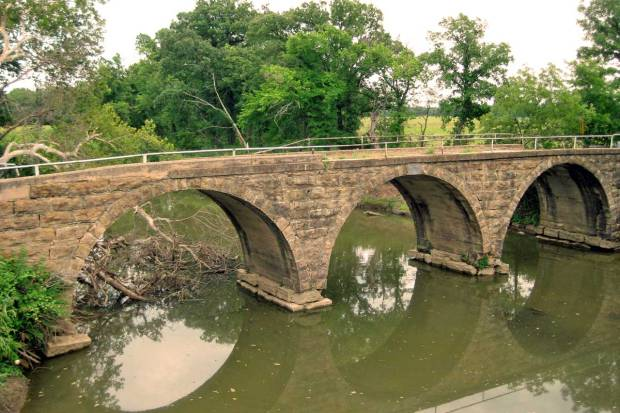 Otter Creek Bridge