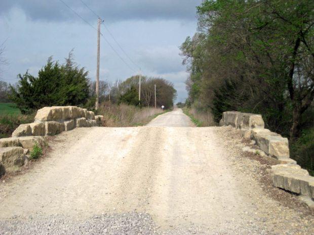How Arch Bridges are Built