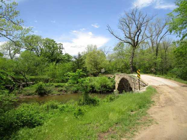 Silliman Bridge
