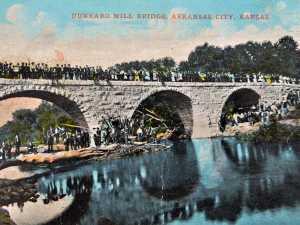 Dunkard Mill Bridge