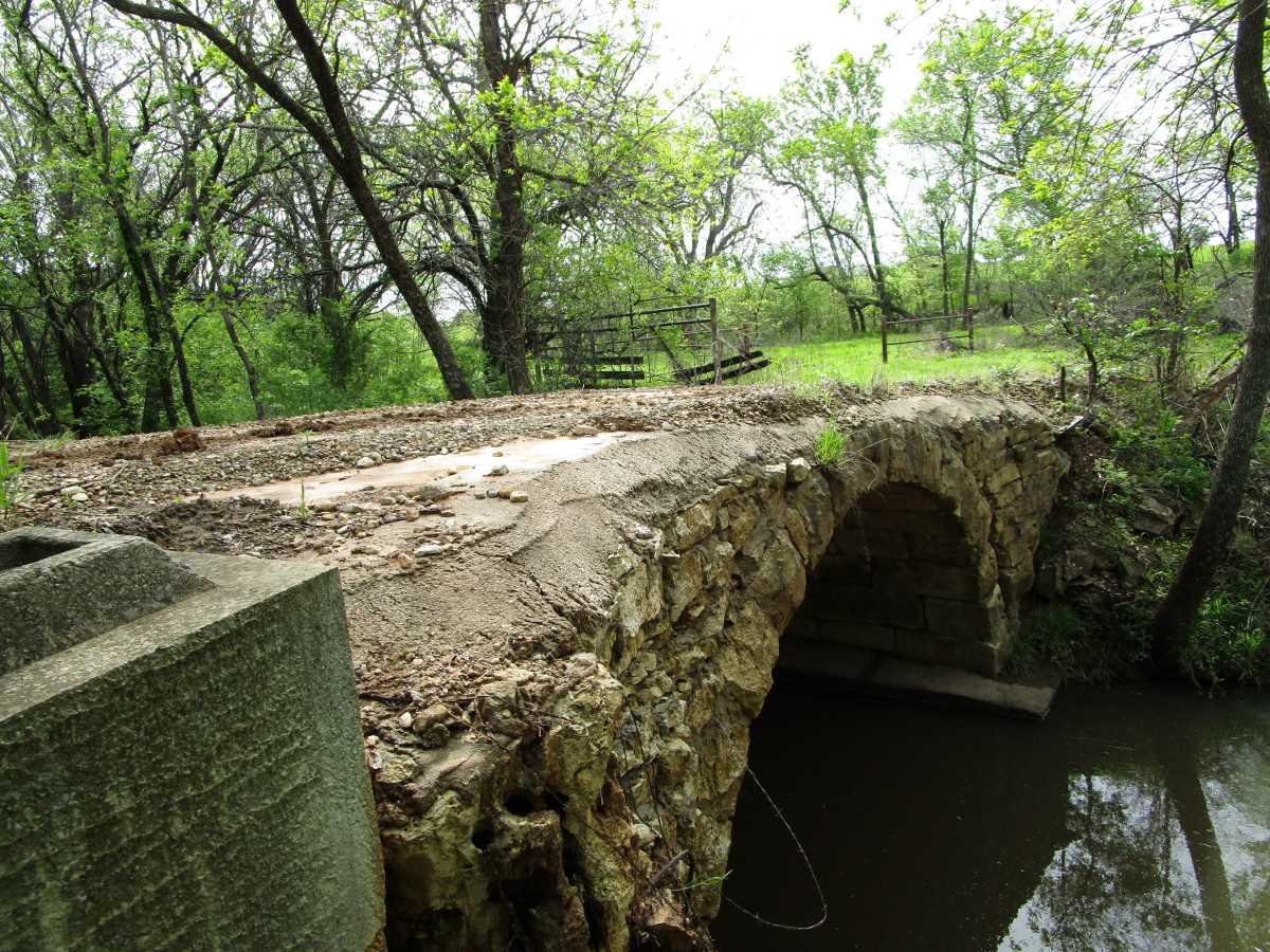 Stalter Bridge