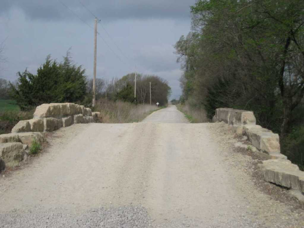 Polecat Creek Bridge
