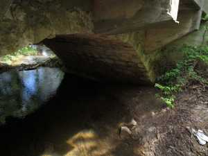 Stone Bridge North of Dexter