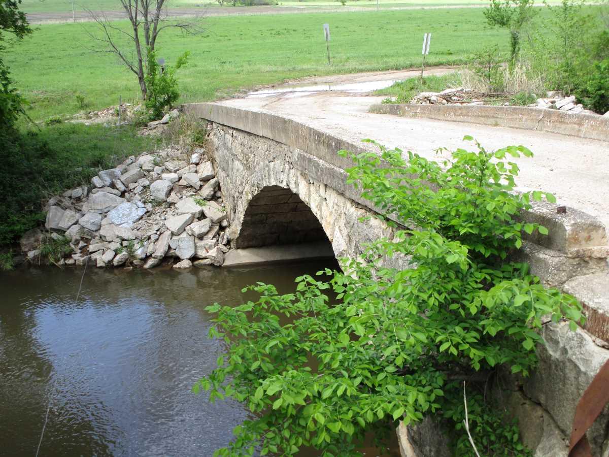 Crab Creek Bridge