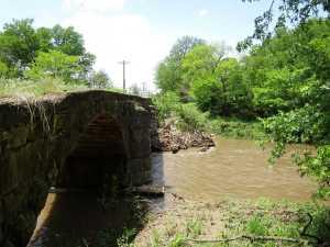 Pudden Bridge