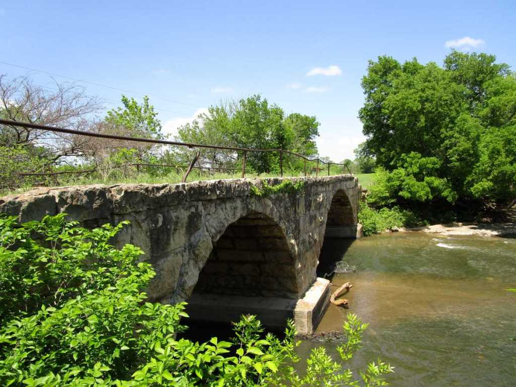 Andes Bridge