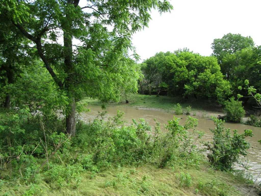 Grouse Creek Flood