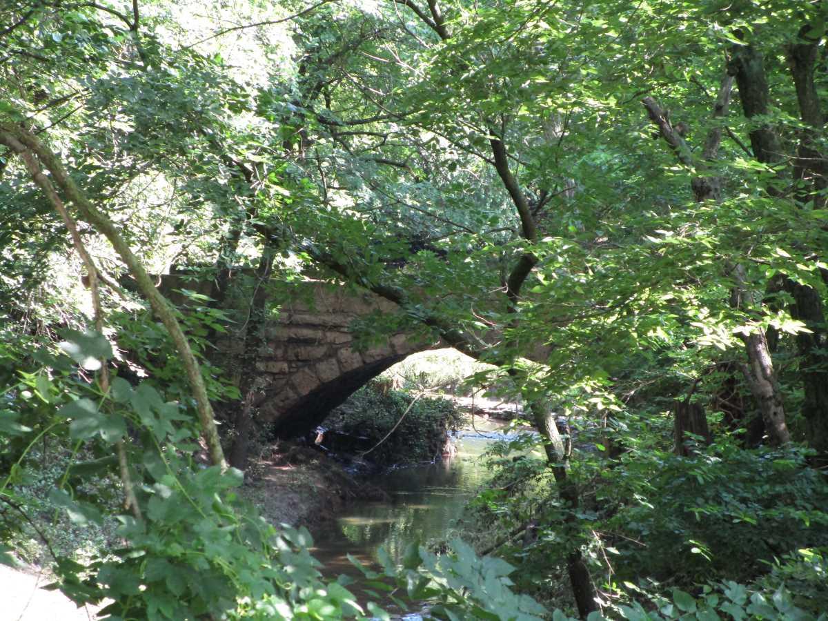 Horse Creek Bridge