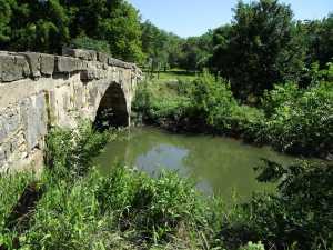 Rock Creek Bridge