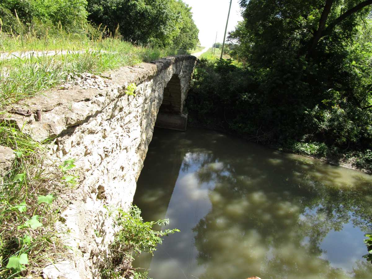 Dillers Bridge