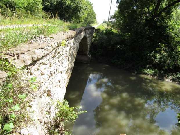 Diller Bridge