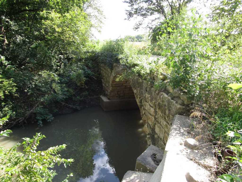 Harrison Creek Bridge