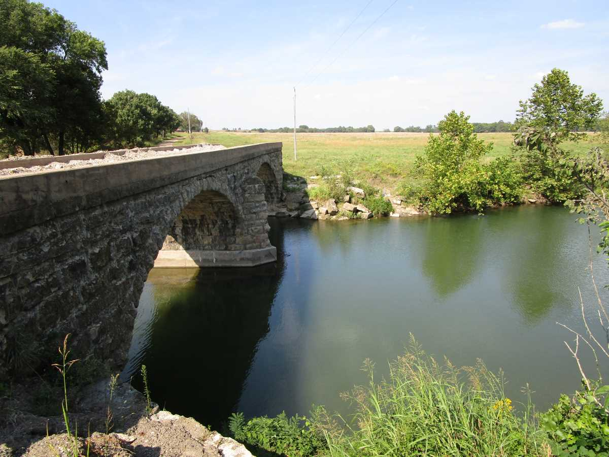Neer Bridge