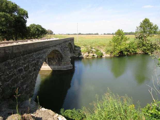 Neer Bridge