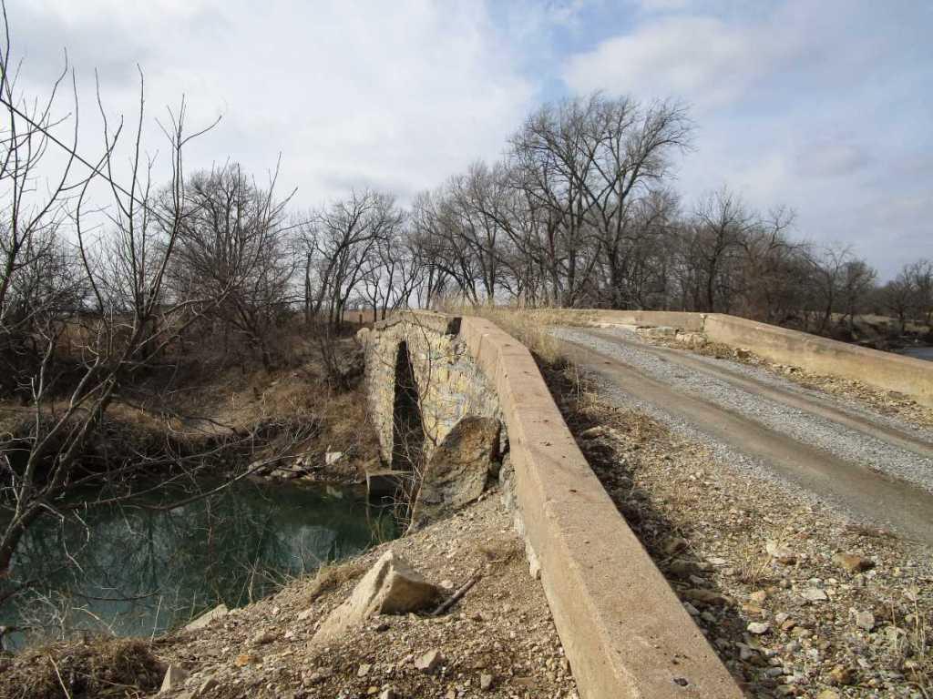 Fromm Bridge