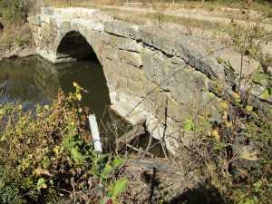 North Branch Hickory Creek Bridge