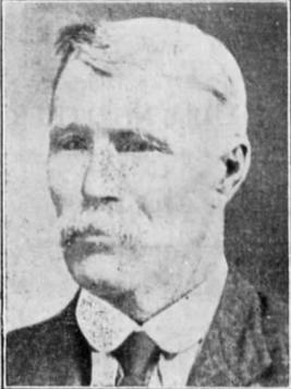 Abe Matheney