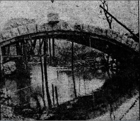 Maurer Bridge No. 2