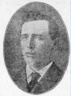 C. W. Buskirk