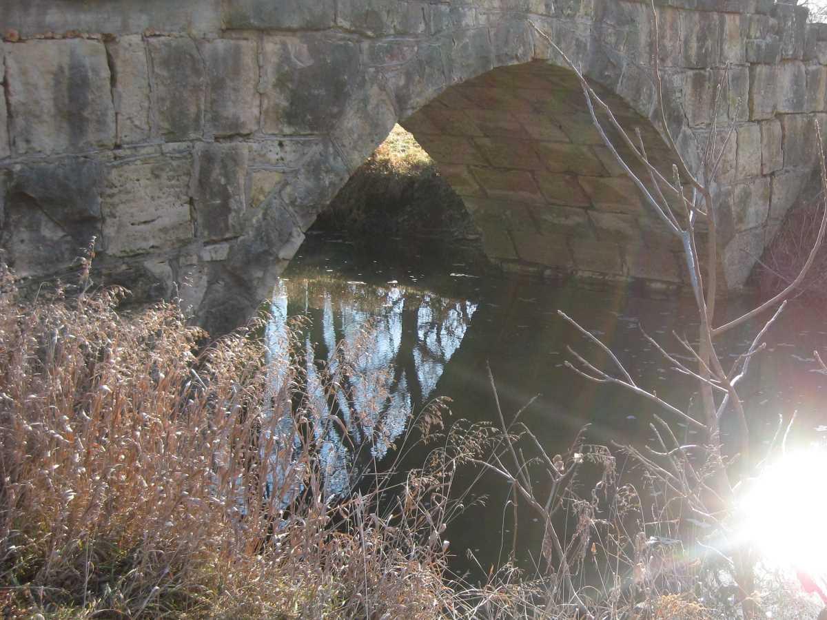 1905 Rock Creek Bridge