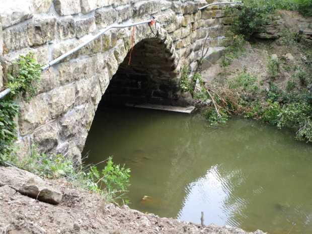 1899 Dry Creek Bridge