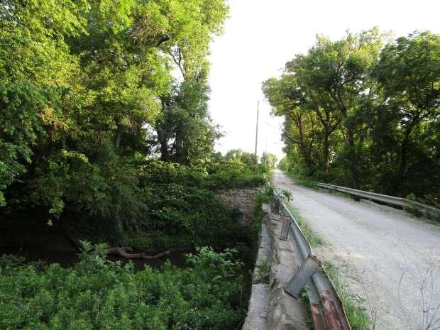 Hill Bridge